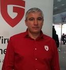 Costin Pecingina - AV Security Software
